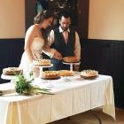 Wedding cheesecake 3